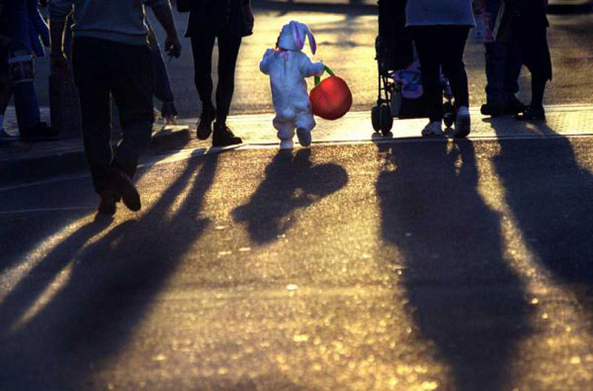 Trick or Treat Hours and Safety Tips