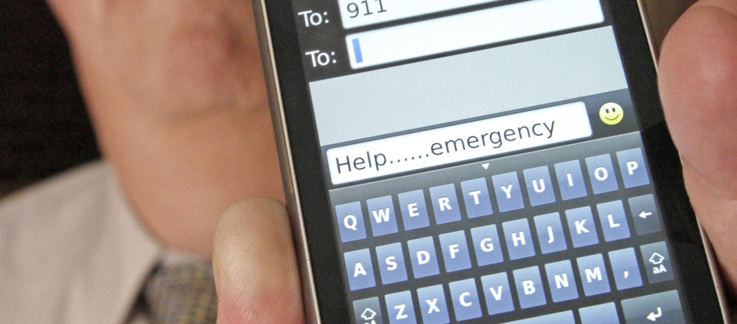 Will County 911 Now Accepts Text Messages