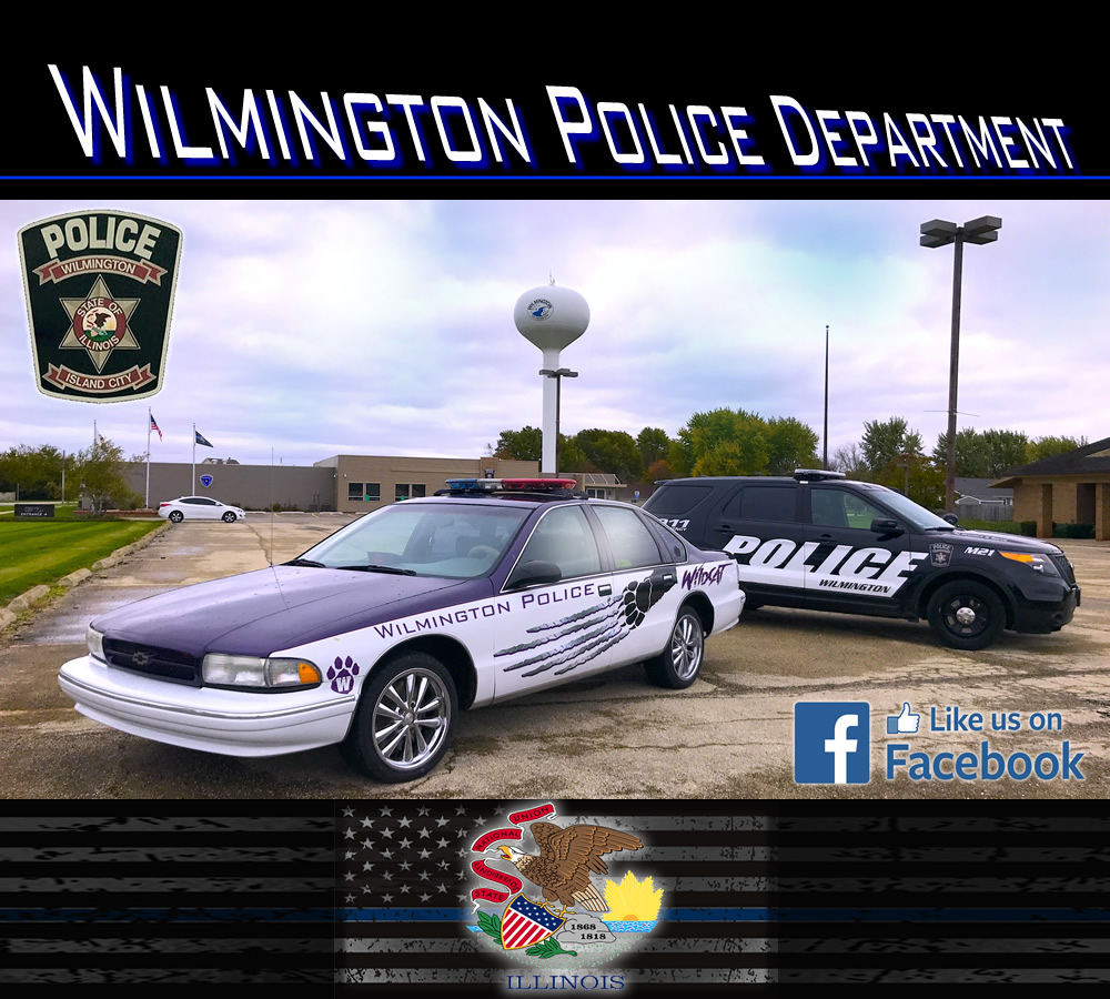 Wilmington non emergency police